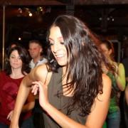 Cécile - danseuse/prof